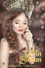 Zarin Saltan: Band 8 der Märchenspinnerei (Maerchenspinnerei)