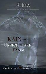 Kain - Unsichtbare Fänge (Bissige Jungs 2)