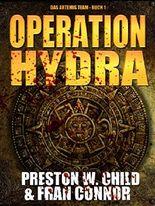 Operation Hydra (Das Artemis Team 1)