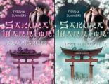 Sakura Warrior - Reihe (Reihe in 2 Bänden)
