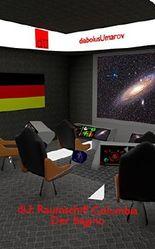 Der Beginn (dU: Raumschiff Columbia 1)
