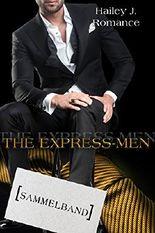 The Express Men: Sammelband