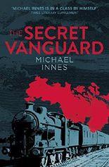 The Secret Vanguard (The Inspector Appleby Mysteries Book 5)