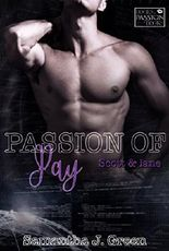 Passion of Pay: Scott & Lane (Books of Passion 3)