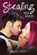 Stealing Three Kisses (Vernasch Mich 1)