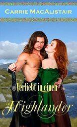 Verliebt in einen Highlander: Zeitreiseroman