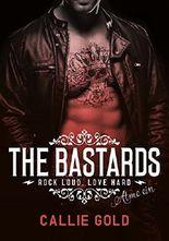 The Bastards: Atme ein (rock loud, love hard) (Rockstar Romance 1)