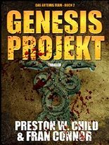 Das Genesis Projekt (Das Artemis Team 2)