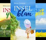 INSELfarbe (Reihe in 5 Bänden)