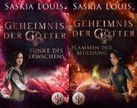 Das Geheimnis der Götter-Reihe (Reihe in 2 Bänden)