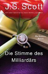 Die Stimme des Milliardärs ~ Micah: Die Sinclairs (Buch 4)