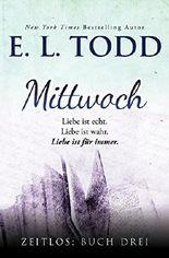 Mittwoch (Zeitlos Book 3)
