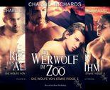Die Wölfe von Stone Ridge (Reihe in 4 Bänden)