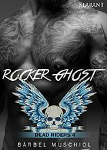 Rocker Ghost - Dead Riders 4