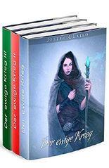 Der ewige Krieg Gesamtausgabe (3000 Seiten Fantasy)