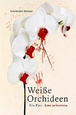 Weiße Orchideen: Love in-between