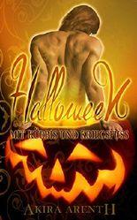 Halloween - Mit Kürbis und Kriegsfuß