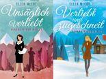 Alaska wider Willen (Reihe in 2 Bänden)
