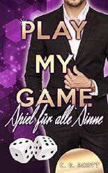 Play My Game: Spiel für alle Sinne