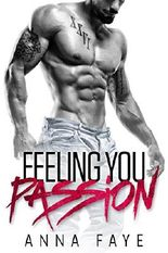 Feeling You: Passion (New York Love Story 2)