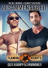 Zusammenarbeit: Gay Alpha Heroes (Flaming Hearts 4)