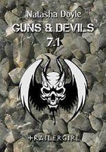 Trailergirl 1 (Guns and Devils 7)