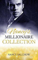 Nancy's Millionaire Collection: Gesamtausgabe (German Edition)