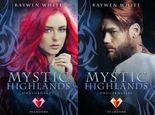 Mystic Highlands (Reihe in 2 Bänden)
