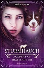 Sturmhauch - Academy of Shapeshifters