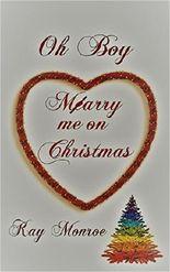 Oh Boy: M(e)arry me on Christmas (German Edition)