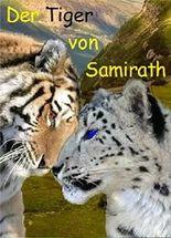 Der Tiger von Samirath (German Edition)