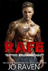 Rafe (German version) (Tattoo Bruderschaft 5)