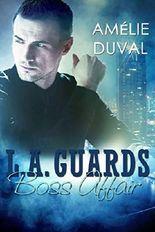 L.A. Guards: Boss Affair
