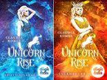 Unicorn Rise (Reihe in 2 Bänden)