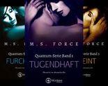 Quantum-Serie (Reihe in 5 Bänden)