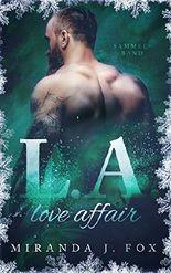 L.A. Love Affair: Sammelband (3 und 4)