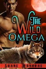 The Wild Omega: The Night Pack: Book 2