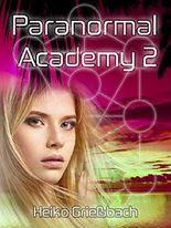 Paranormal Academy 2