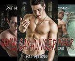 Gayhunger (Reihe in 3 Bänden)