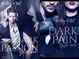 Dark Passion Reihe (Reihe in 2 Bänden)