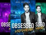 Obsessed (Reihe in 4 Bänden)