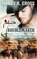 Cougar Mountain Troublemaker