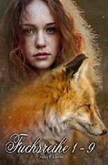 Fuchsreihe 1-9: Sammelband (Fuchs-Reihe)