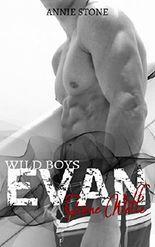 EVAN - Grüne Welle (Wild Boys 5)