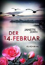 Der 14. Februar (Kripo Bodensee 7)