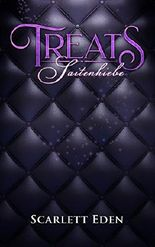 Treats: Saitenhiebe - Erotischer Roman (Buch 1)