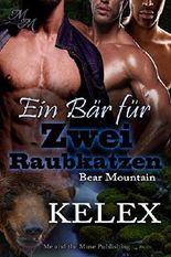 Ein Bär für zwei Raubkatzen (Bear Mountain 16)