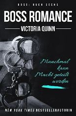 Boss Romance (German)