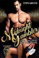 Midnight Gambler: Spiel das Spiel des Millionärs (Millionaires NightClub 4)