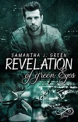 Revelation of Green Eyes (Revelation of Eyes 2)